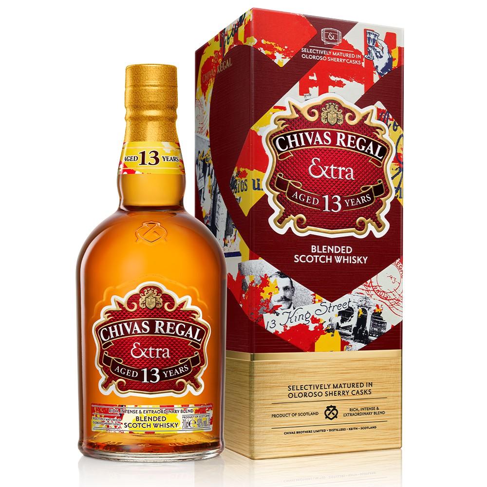 Whisky Extra