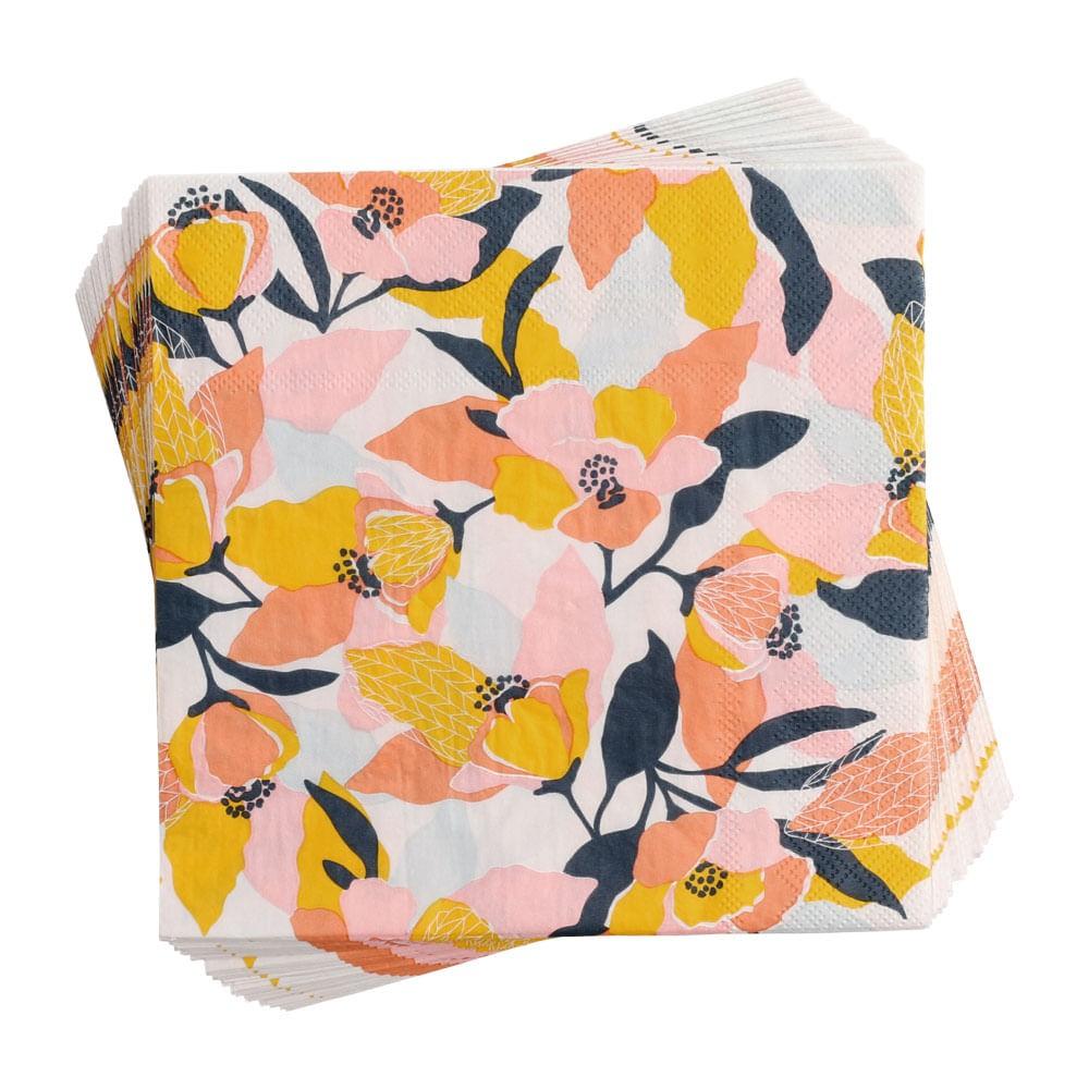 Set servilletas papel diseño 24 un