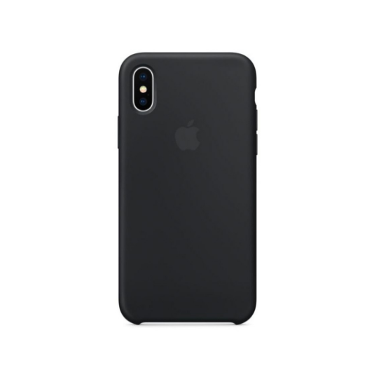 Carcasa negro iPhone x