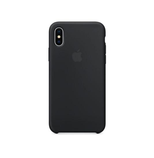 Carcasa negro iPhone xs