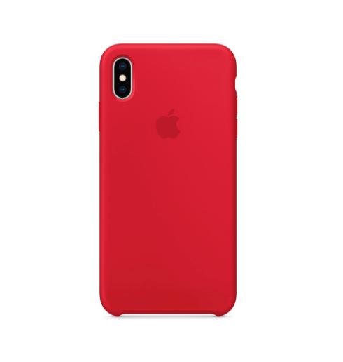 Carcasa color rojo iPhone x