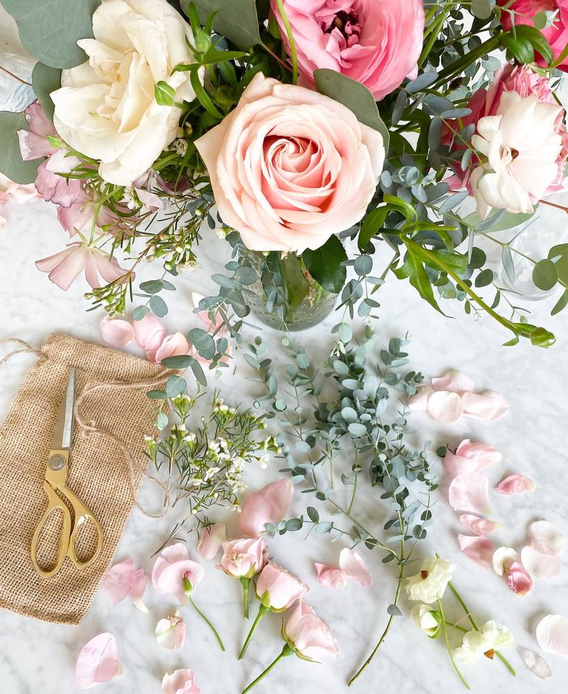 DIY Bouquet Kit Signature Size