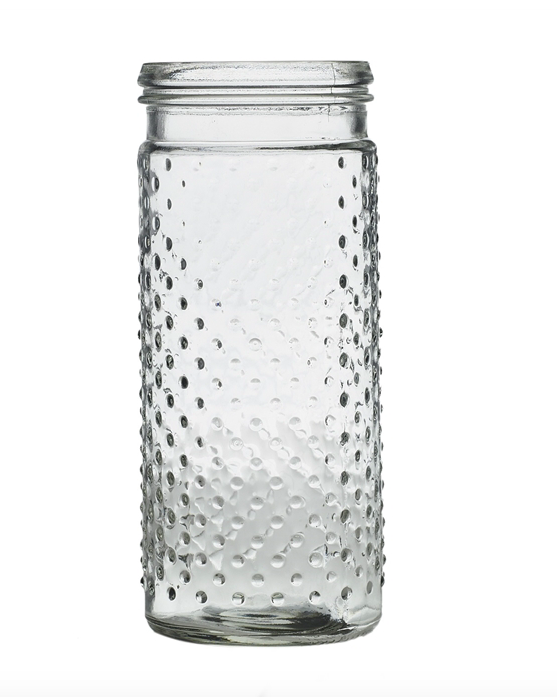 """Hobnail Vase - Large 4"""" x 9.25"""""""
