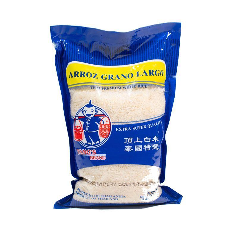 Arroz grano largo 1kg