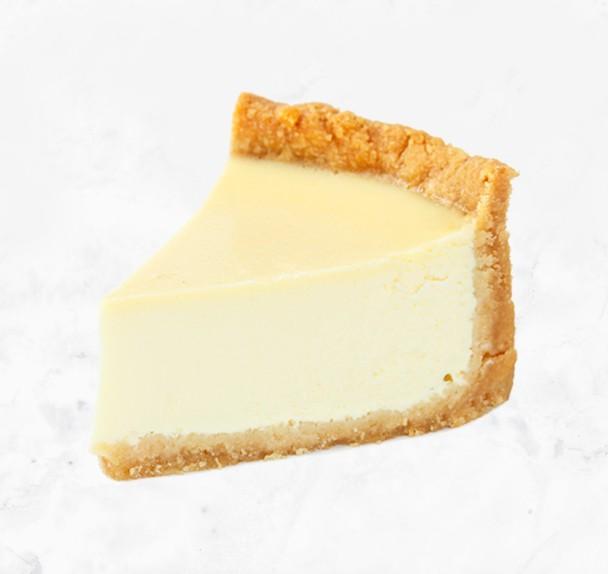 New york cheesecake 1 Slice