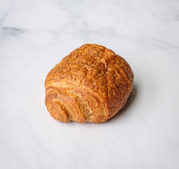 Small chocolate bun