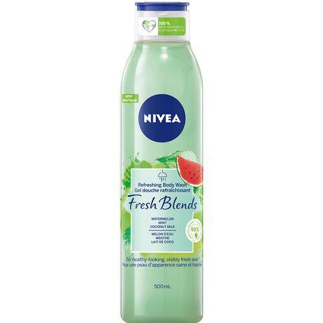 Fresh Blends Refreshing Body Wash Watermelon