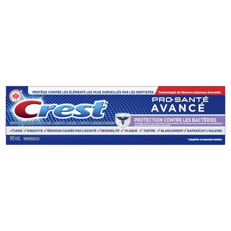 Pro-Health Advanced Bacteria Guard Mint Toothpaste