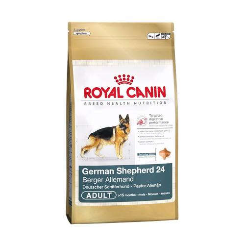 Alimento para perro adulto German Shepherd 12 kilos