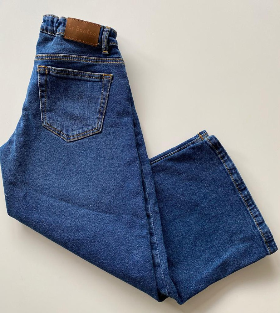 Jeans azul