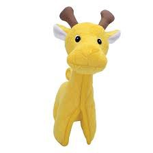 Zeus safari giraffe 9.5 inches