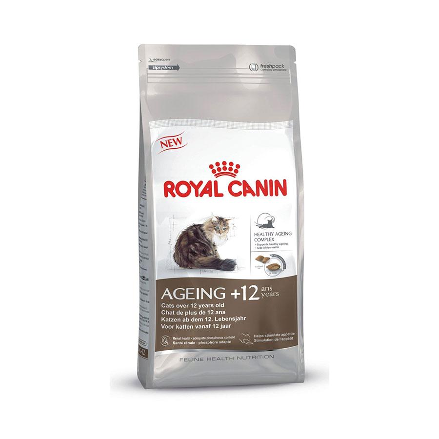 Royal Canin Cat Agenig +12 Years