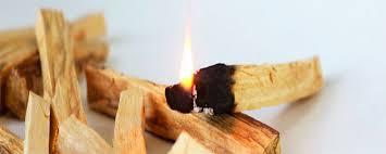Palo santo madera 30 g