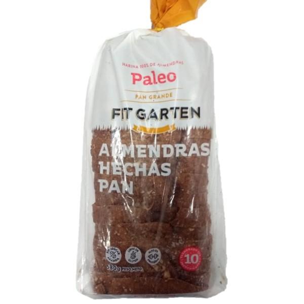Pan paleo fit garden