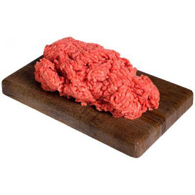 Lean ground beef 1KG