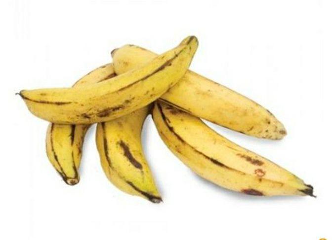 Plátano barraganete A granel