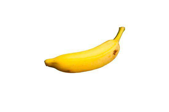 Banana prata regional