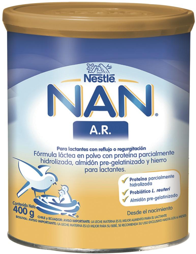 Fórmula láctea para lactantes AR