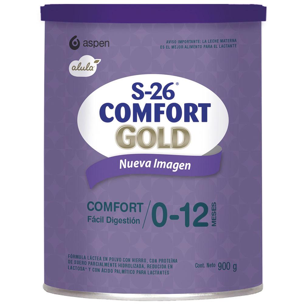 Fórmula S-comfort gold