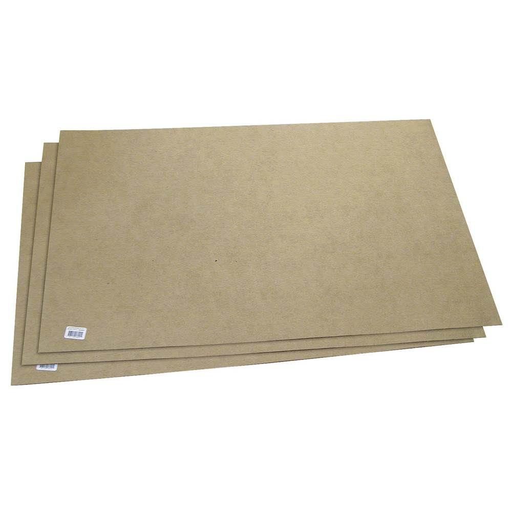 Cartón Piedra 1.5 mm 38X55 cm 1 Un