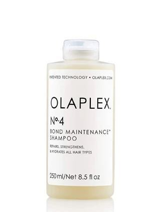 4 Shampoo Bond Maintenance