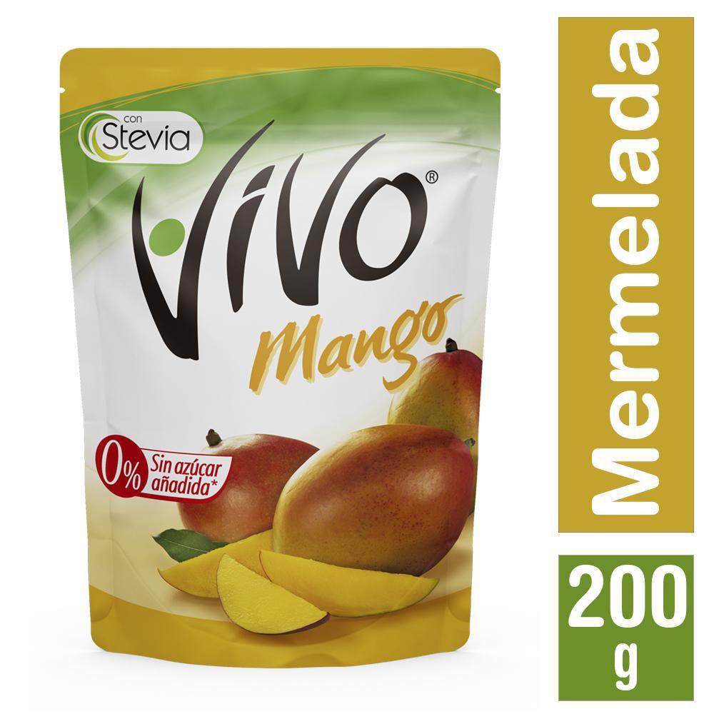 Mermelada Mangos