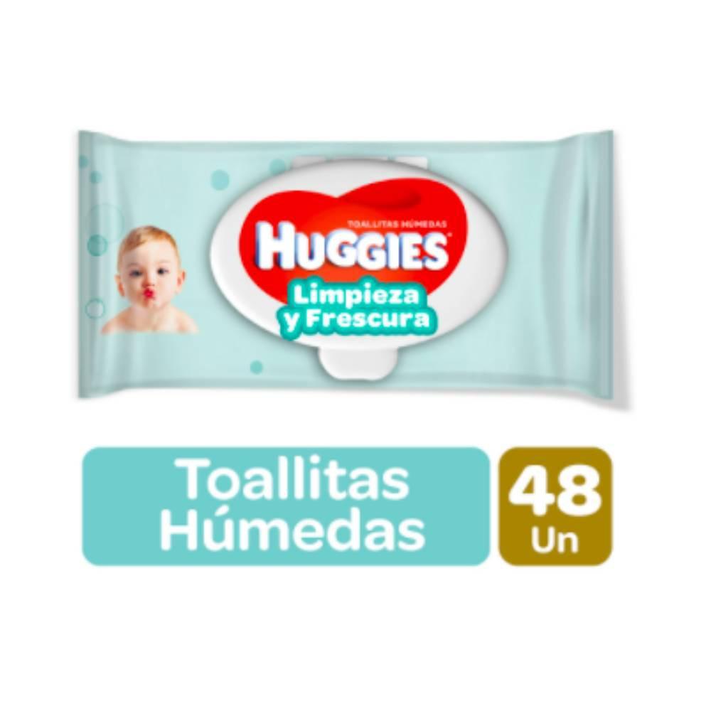 Toallitas húmedas one & done