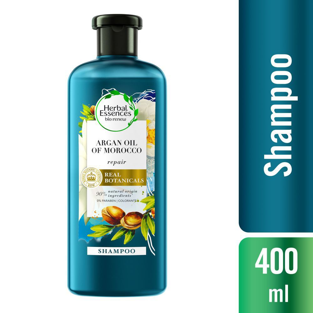 Shampoo bio:renew argan oil of morocco