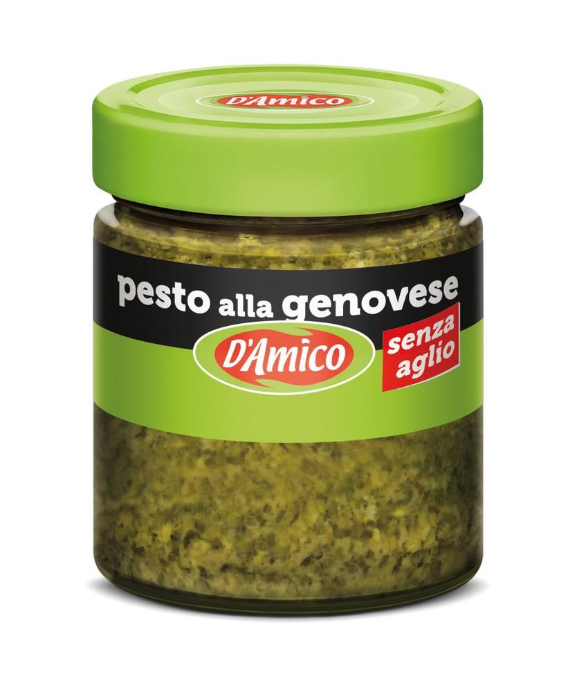 Pesto genovese 130 g
