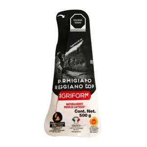 Queso Parmigiano Reggiano DOP (Parmesano) 200 g