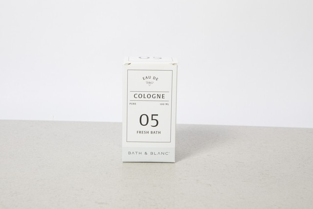 Colonia nº5 fresh bath