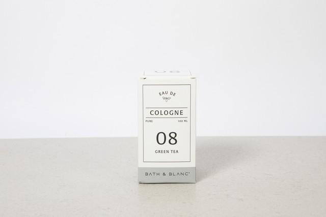 Colonia nº8 green tea