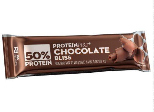 Barra cereal chocolate