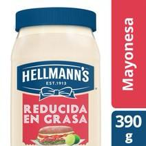 Mayonesa reducida en grasa