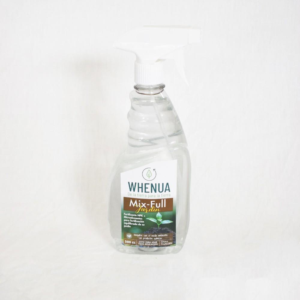 Mix full (Fertilizante) Spray 500 cc