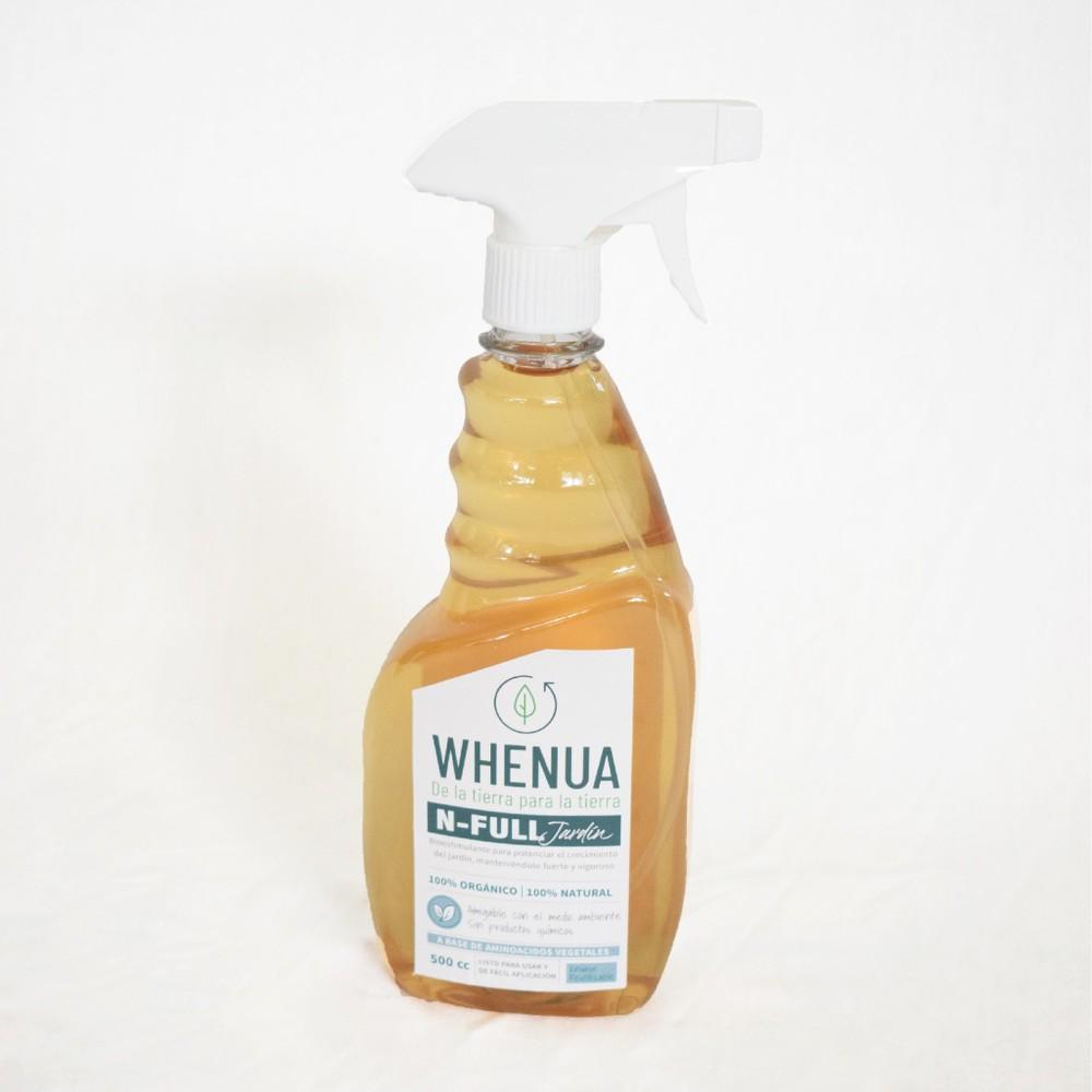 N-full (Bioestimulante crecimiento) Spray 500 cc