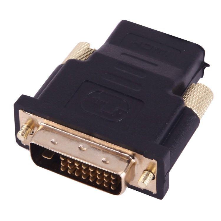 Adaptador DVI-M 24+1 a HDMI-H gen.2346
