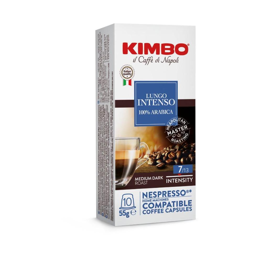 Cafe Lungo capsula NESPRESSO® COMPATIBLE