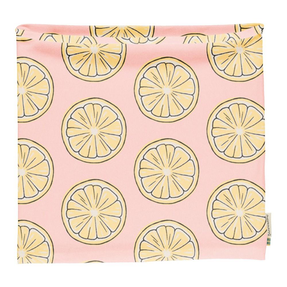 Bufanda tubular - maxomorra - fresh lemon