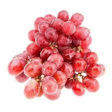 Uva rosada A granel