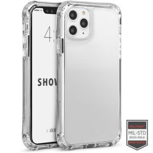 Carcasa showcase - iphone 11 pro Compatible con iphone 11 pro