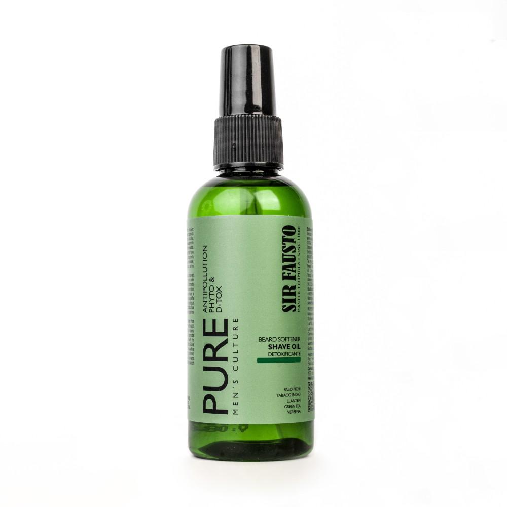 Shave Oil - Aceite para afeitar 100ml