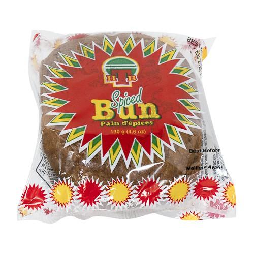 Spice bun