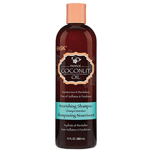 Shampoo revitalizador e hidratante