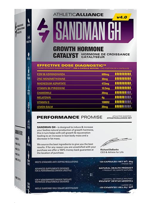 Sandman gh