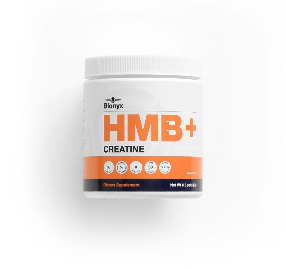 Hmb + creatine