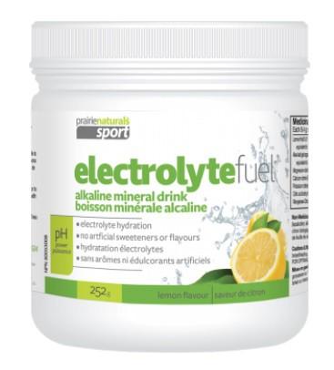 Electrolyte fuel 252g