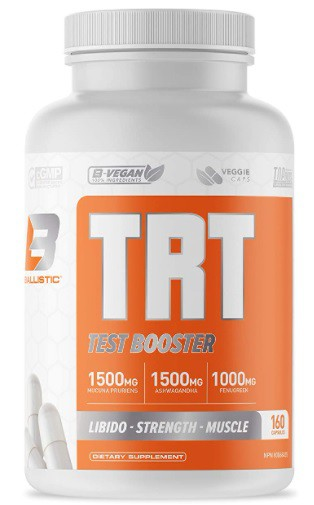 Trt athletic support