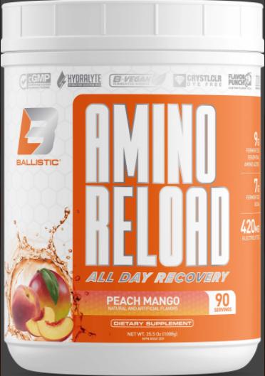 Amino reload (white label)