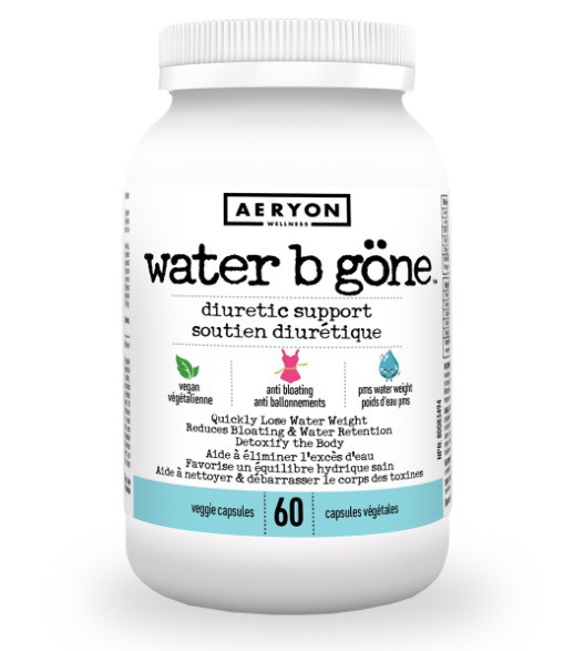Water b gone